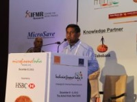 microfinance india award