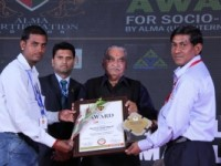 national excellence award 2015